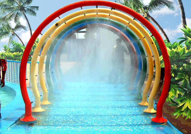 Just Chill Water Park and Fun Park